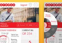 Ooredoo Smart App
