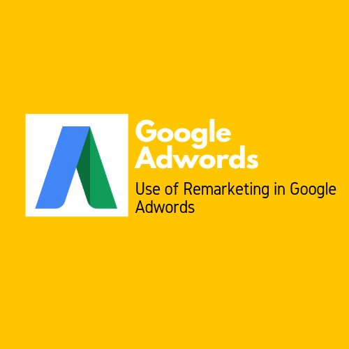 How to use Remarketing in Google Adwords