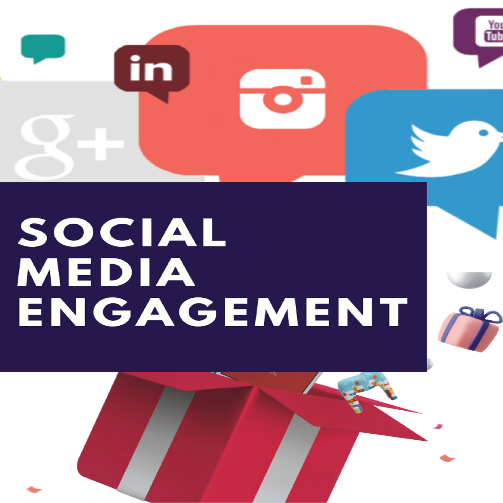 Top 5 Tips to Increase Your Social Media Engagement